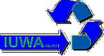 IUWA GmbH Logo